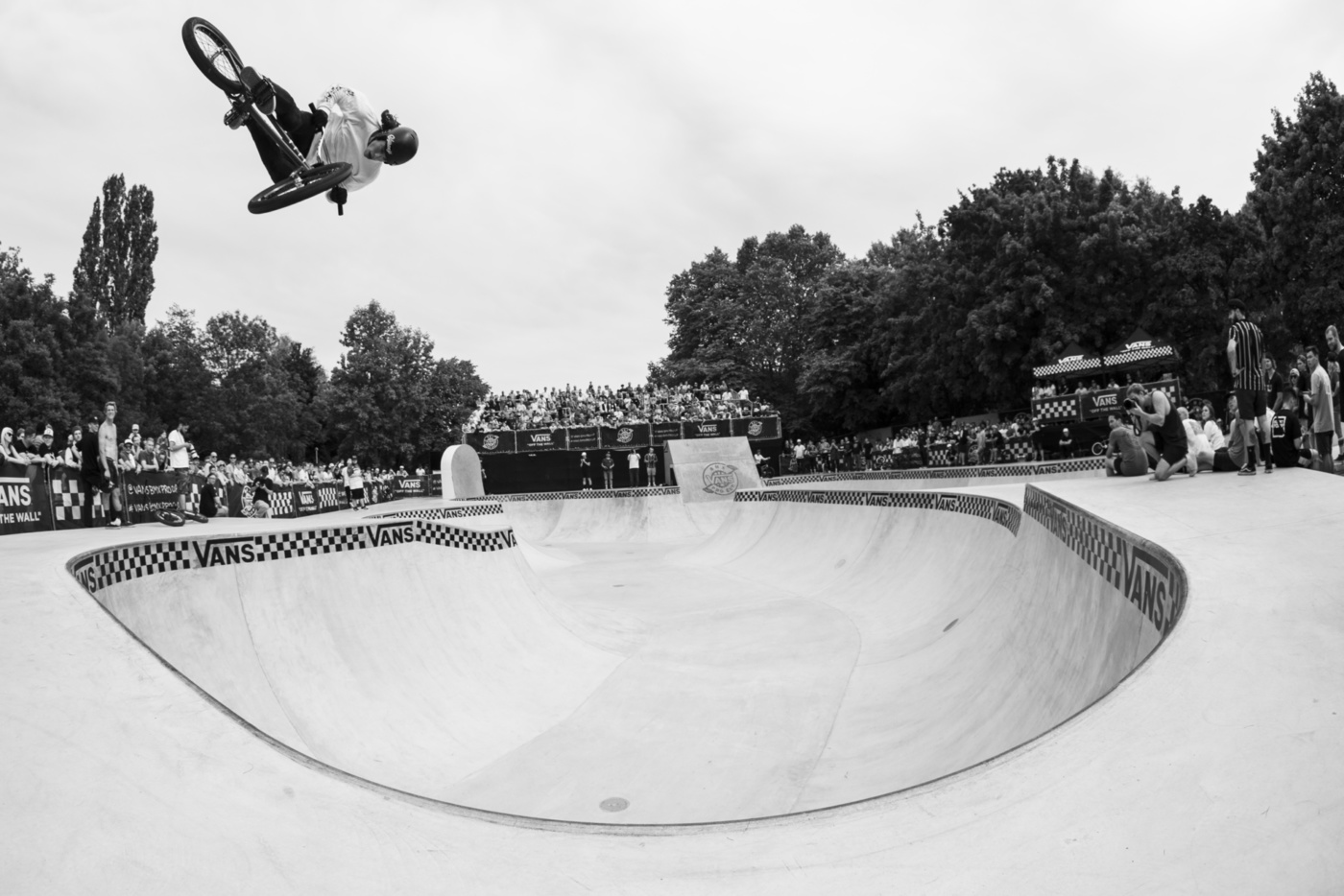Germany Regional Qualifier Gallery | Vans BMX Pro Cup