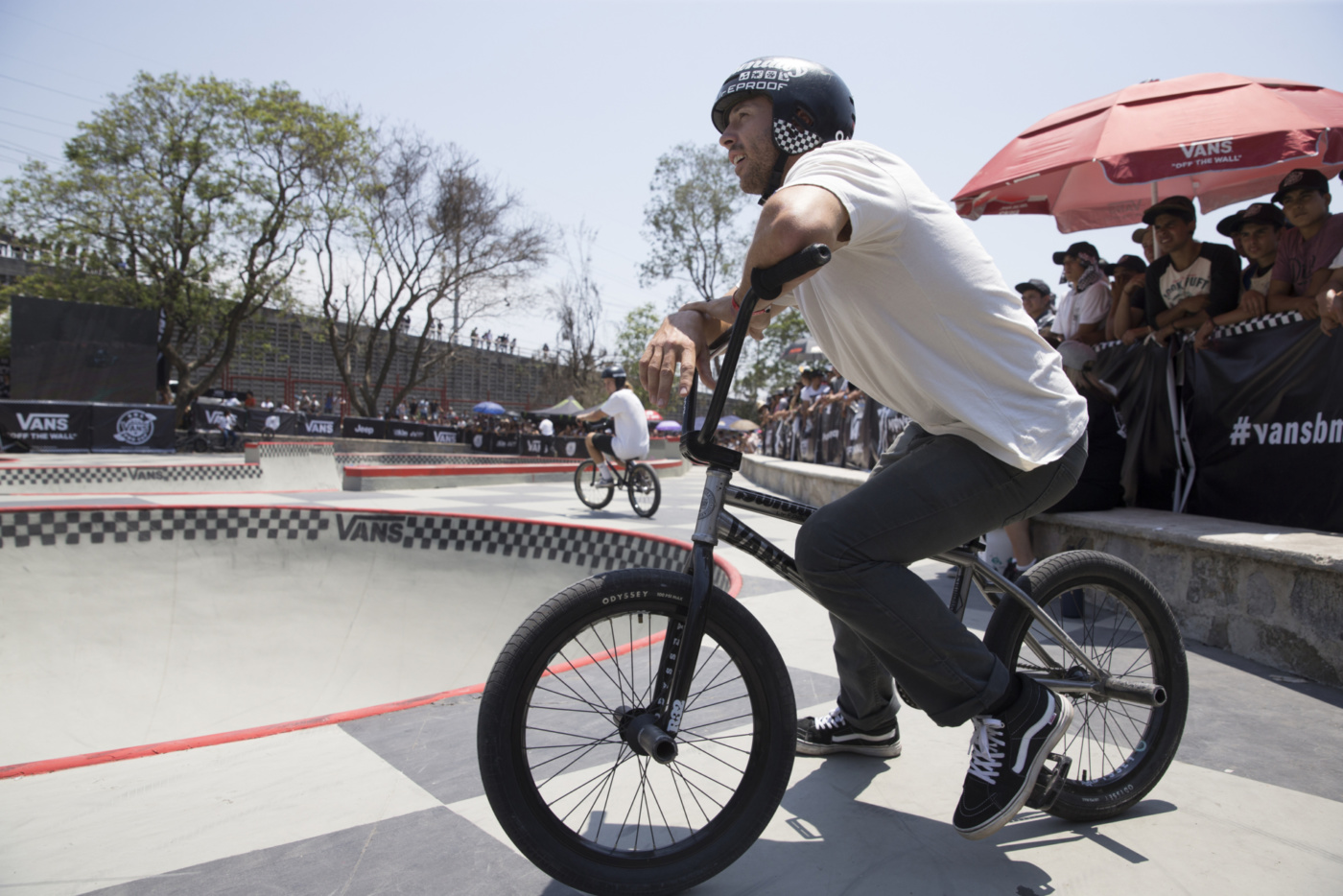 e106cadb8be570 Vans BMX Pro Cup Mexico  Finals Gallery